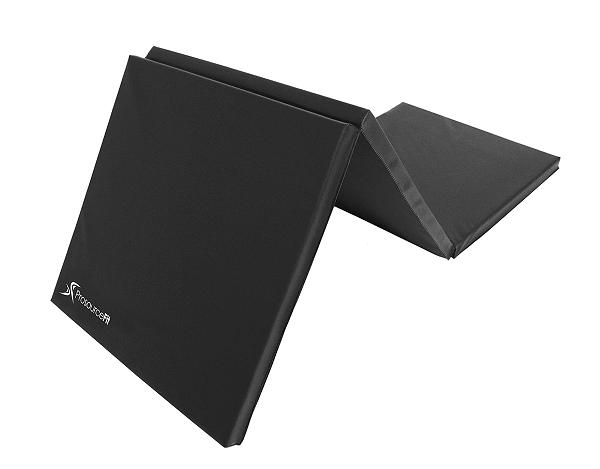 ProsourceFit Tri-Fold Folding Thick Gymnastics Tumbling Mat