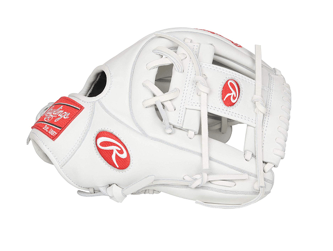 Rawlings Liberty Advanced Fastpitch Softball Glove