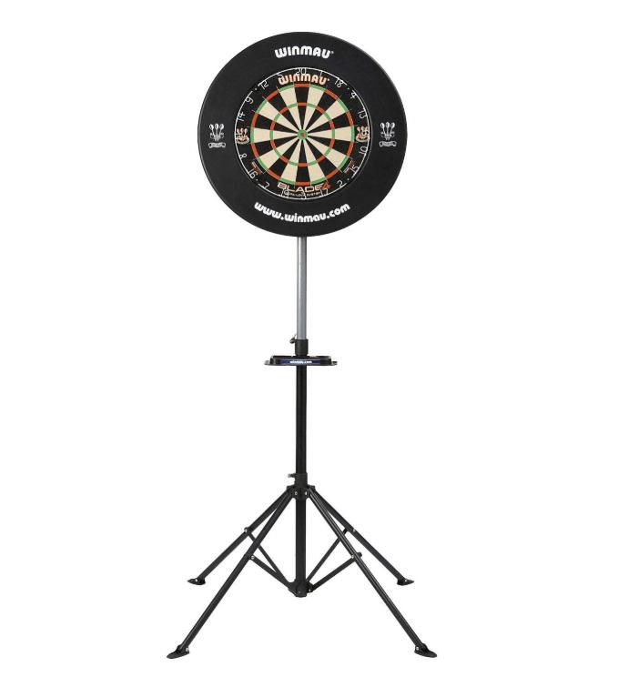 Winmau Xtreme Freestanding Dartboard Unit