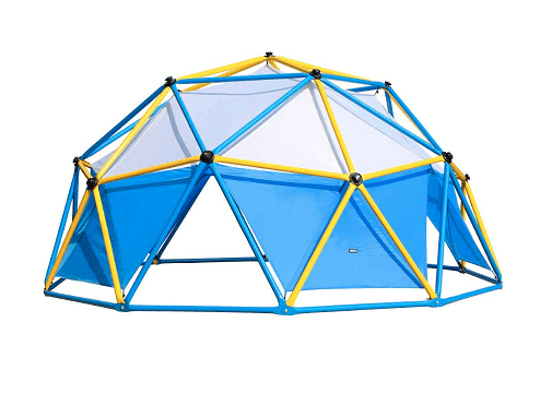 Zupapa 2020 Upgraded Outdoor Geometric Dome Climber