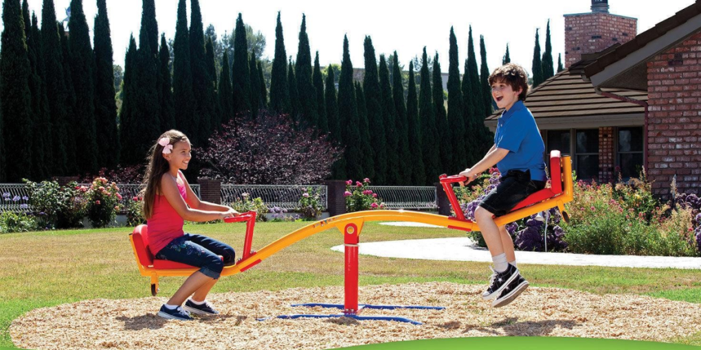 Best Teeter Totters Reviewed
