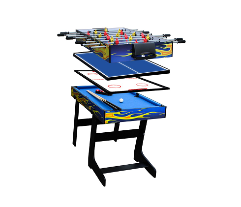 "IFOYO 48"" Multi Function 4 in 1 Combo Game Table"