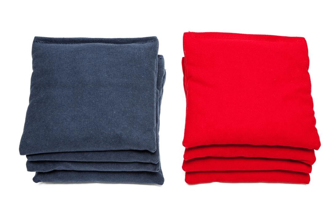 SC Weather Resistant Cornhole Bags