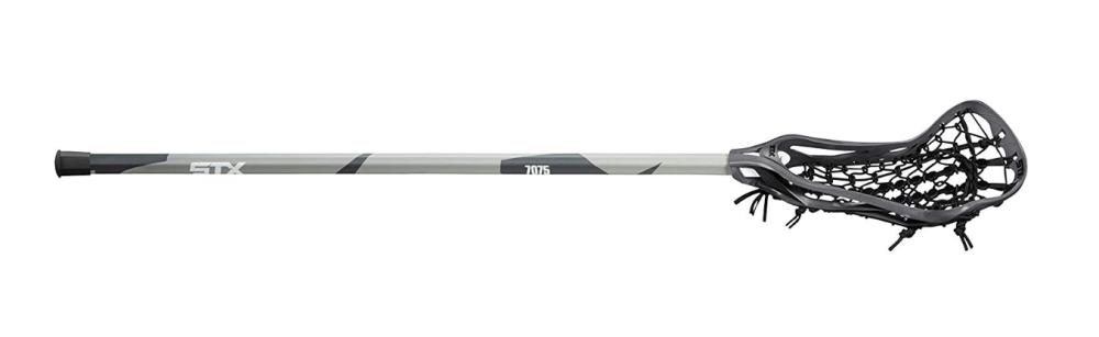 STX Lacrosse Crux 300 Girls Complete Stick