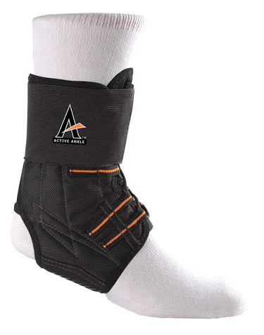 Active Ankle AS1 Pro Lace Up Ankle Brace