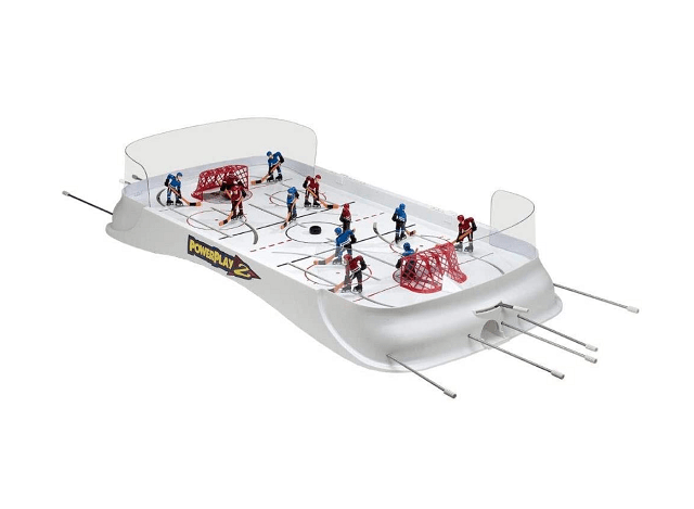 Irwin Toy Table Top Hockey Game