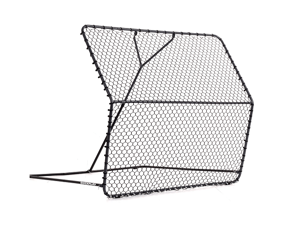 QuickPlay PRO Adjustable Angle Rebounder