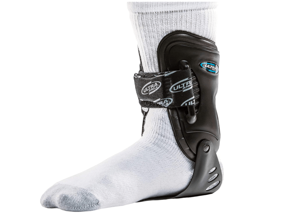 Ultra Ankle High-5 Ankle Brace