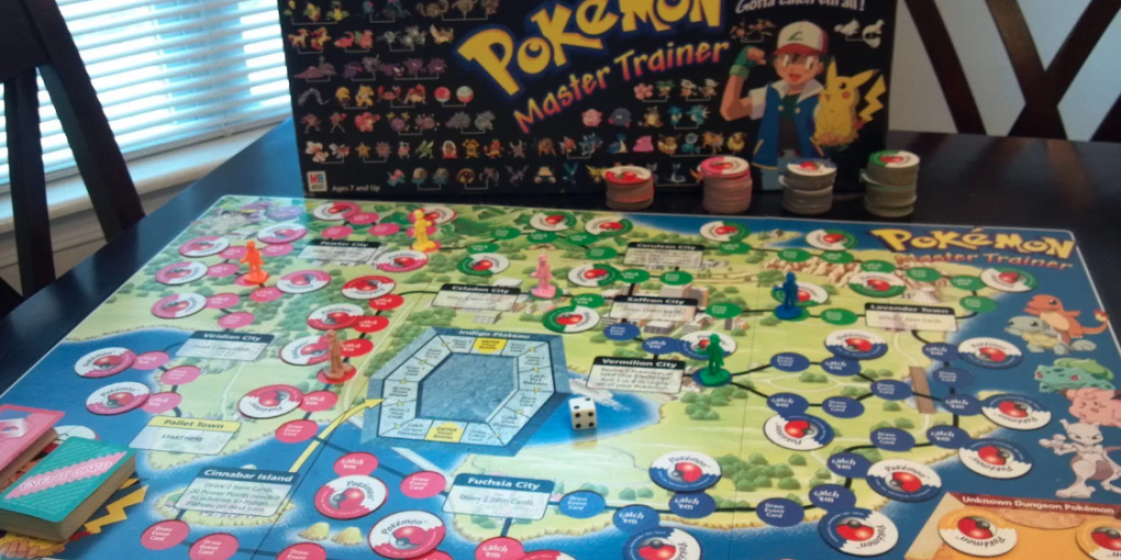 Best 90s Board Games Reviewed