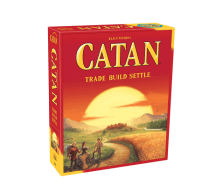 Catan - The Board Game