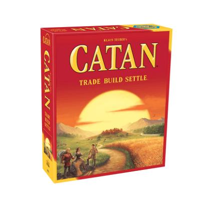 Catan - The Board Game