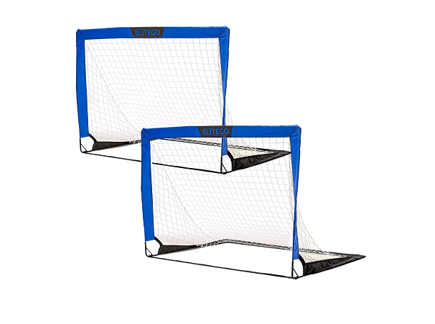 EliteGo Portable Soccer Goal