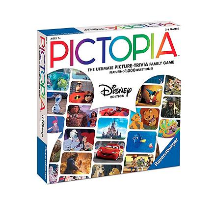 Pictopia-Family Trivia Game