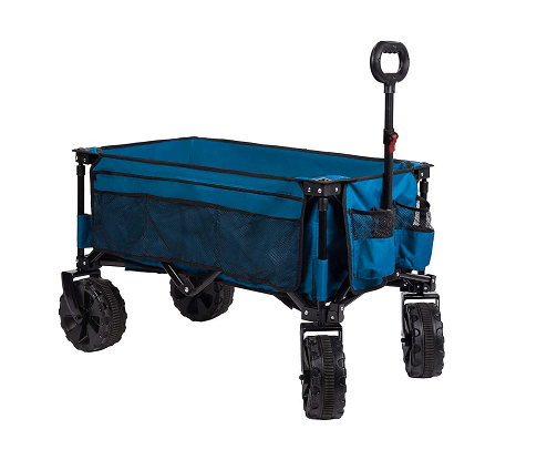 Timber Ridge All-Terrain Beach Wagon
