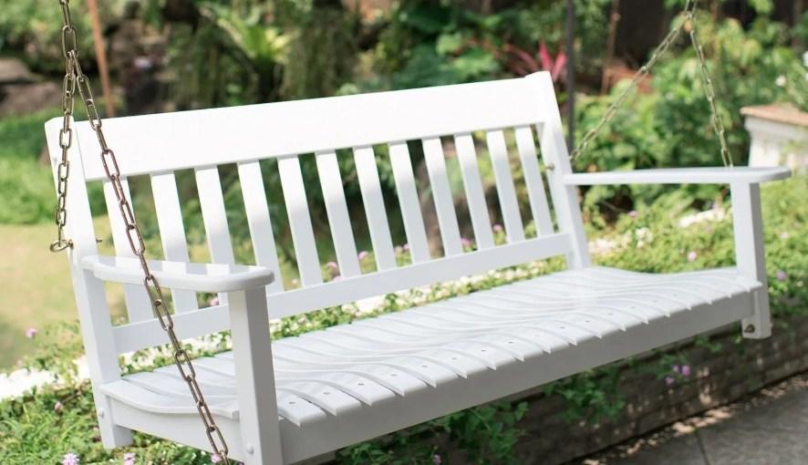 Best Porch Swings Reviewed