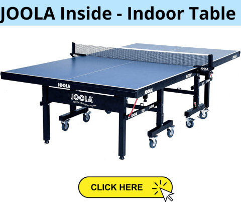 Joola Inside Indoor Table