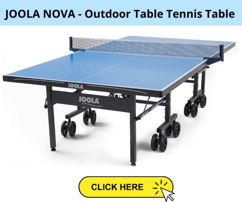 Joola Nova PING PONG TABLE