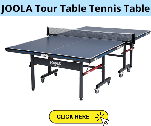 Joola Tour ping pong table