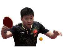 ping pong skills