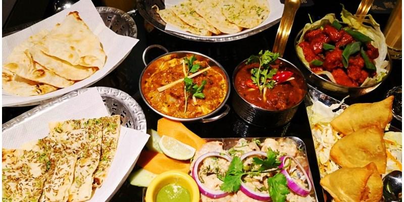 新竹美食 Chillies淇里思印度餐廳 極具印度特色的道地印度料理餐廳