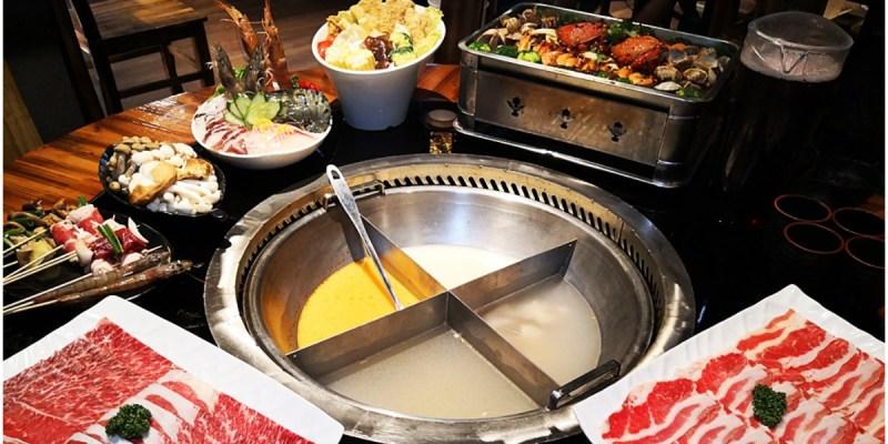 好灶頭特色農家菜 澎湖美食 微山地鍋料理 傳統大灶美食