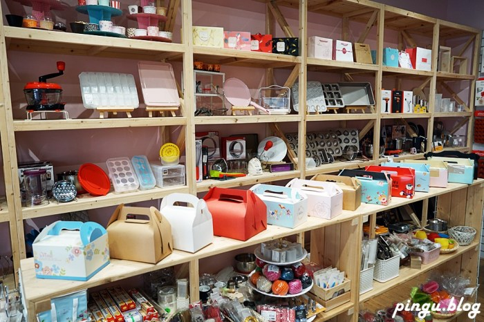 台中烘培用品 甜手手烘培用品專賣店 網路起家用品齊全 價格工廠批發價