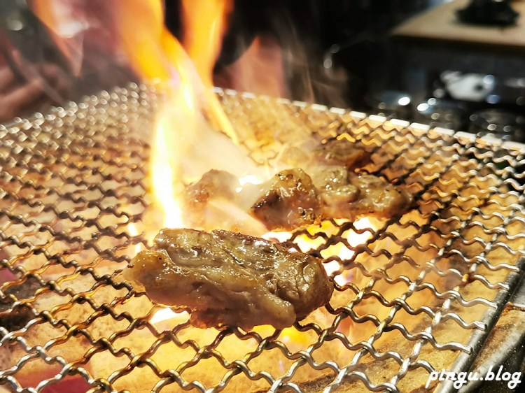 台北東區美食 燒肉殿499元起70道料理吃到飽 和牛、牛舌、龍蝦、海陸雙霸吃到飽 699元起酒飲無限暢飲