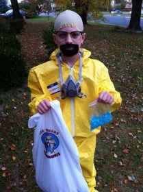 Jeune Walter White (Breaking Bad)
