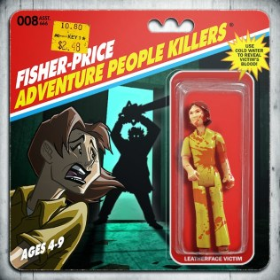 009-LEATHERFACE_VICTIM-FISHER-PRICE_ADVENTURE_PEOPLE
