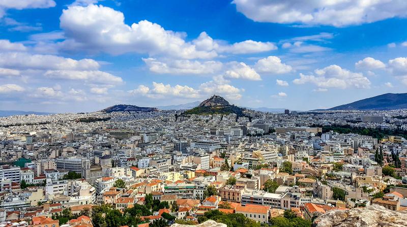 Τι Να Δω Στην Αθήνα 3