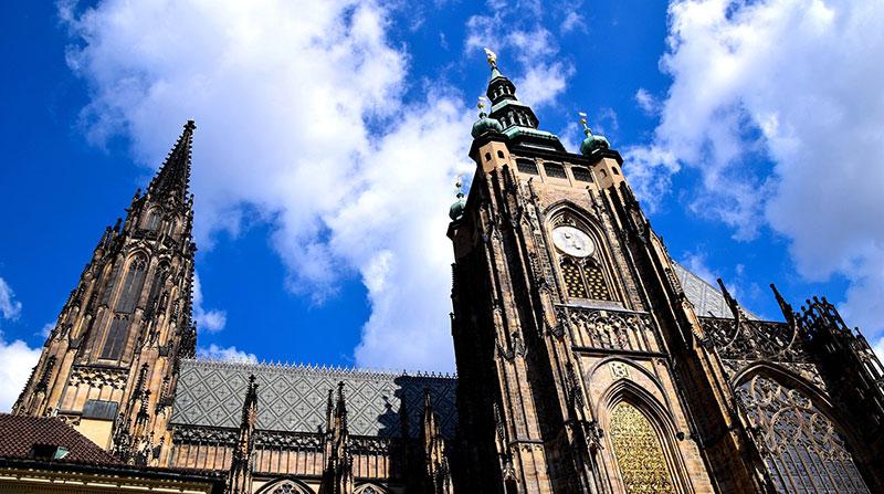 Καθεδρικός Ναός Αγίου Βίτου