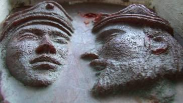 Rainha Santa e D. Dinis