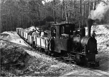 Locomotiva 1