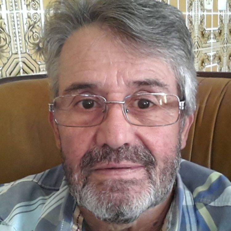 Henrique Baluga