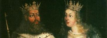 Dom Dinis e Santa Isabel