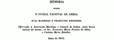 Memória de 1843