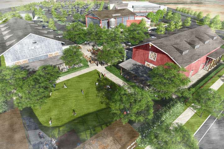 New Haven Marketplace Coming to Ontario Ranch Early Summer 2021