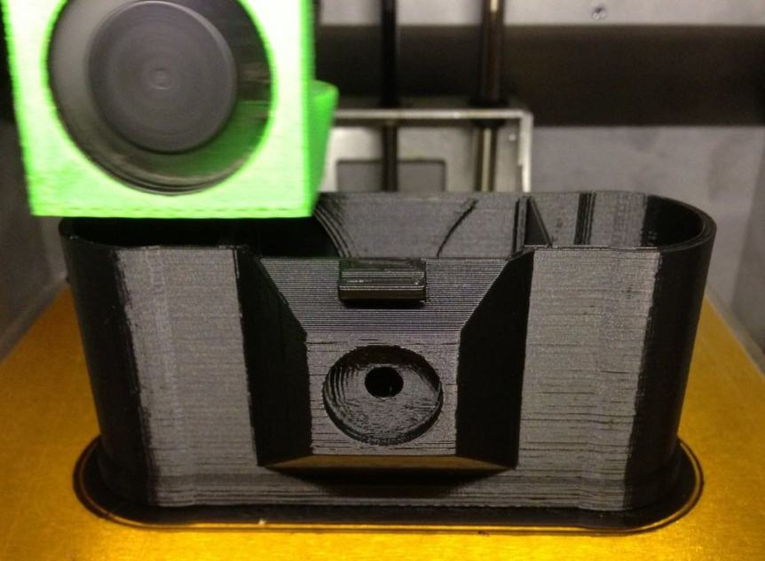 Test Print of Flyer 6x6