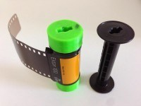 35mm to 120 spool adapter product photo