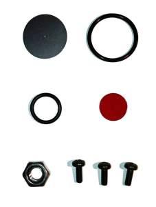 Flyer 6x6 Parts