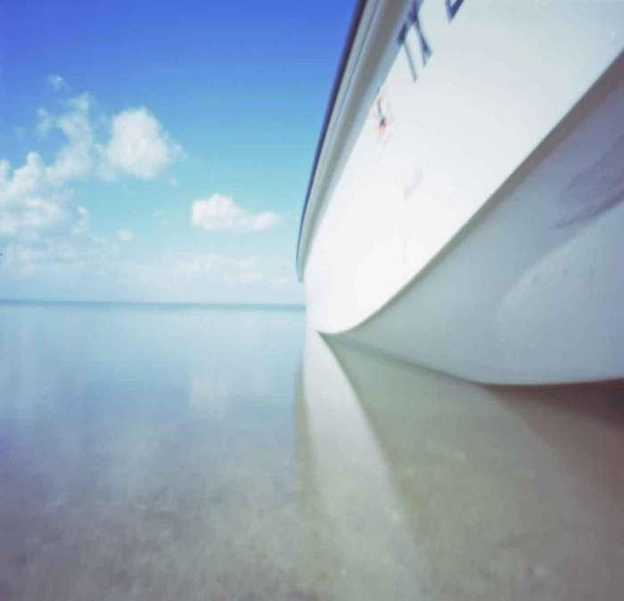 """Tranquil Bay"""