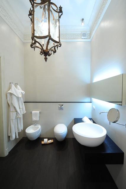 Bidet Bathroom