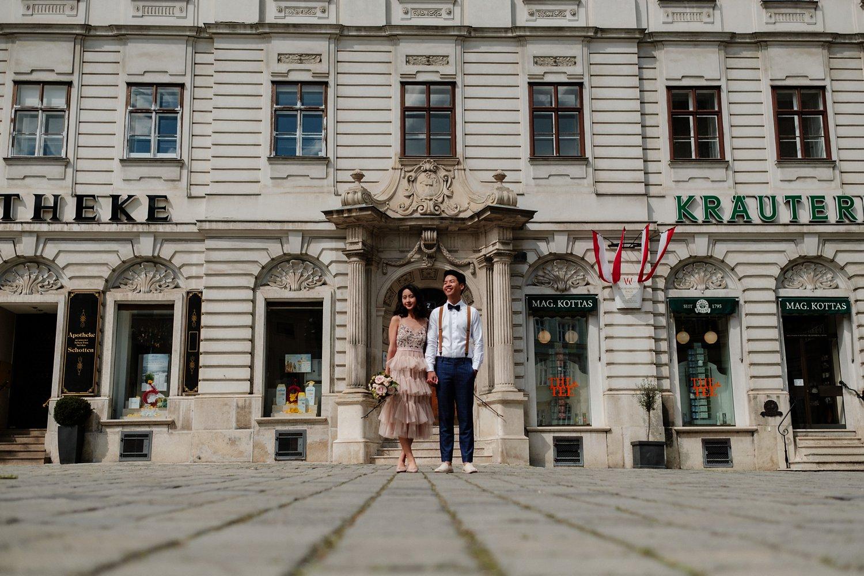 Von Singapur nach Wien  Pink Pixel Photography