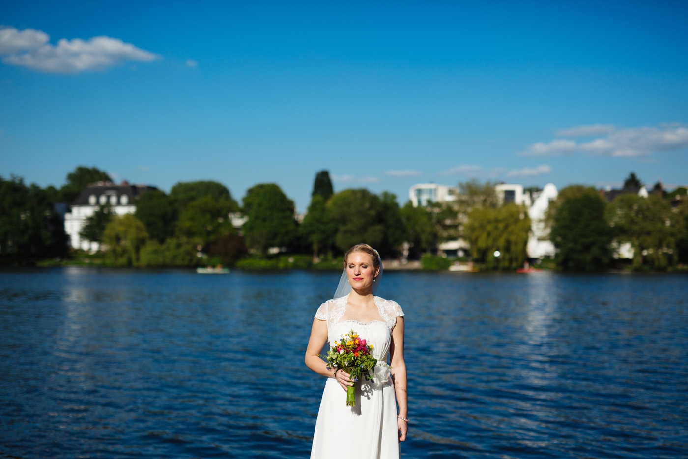 Hochzeit im Anglo German Club Hamburg  Pink Pixel Photography