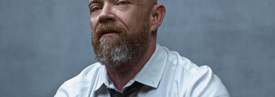 Buck Angel. Image: Allan Amato.