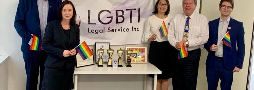 lgbti legal service