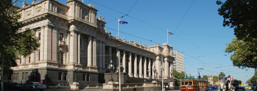 vic parliament law conversion
