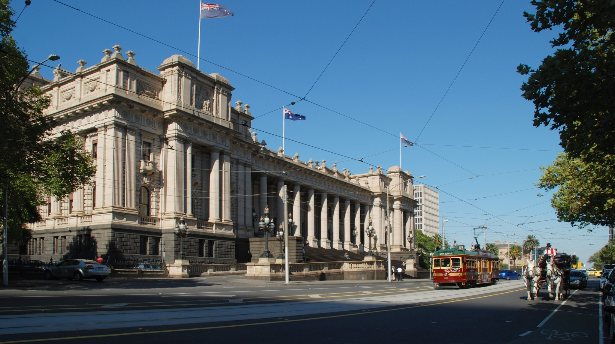 vic parliament law conversion protections campaign