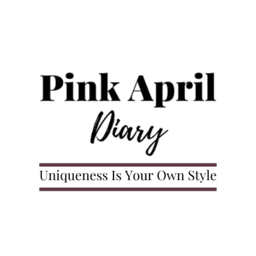 Pink April Diary