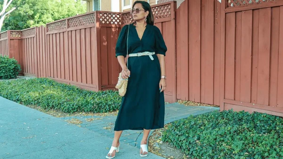 How To Wear Black In Summer - Header